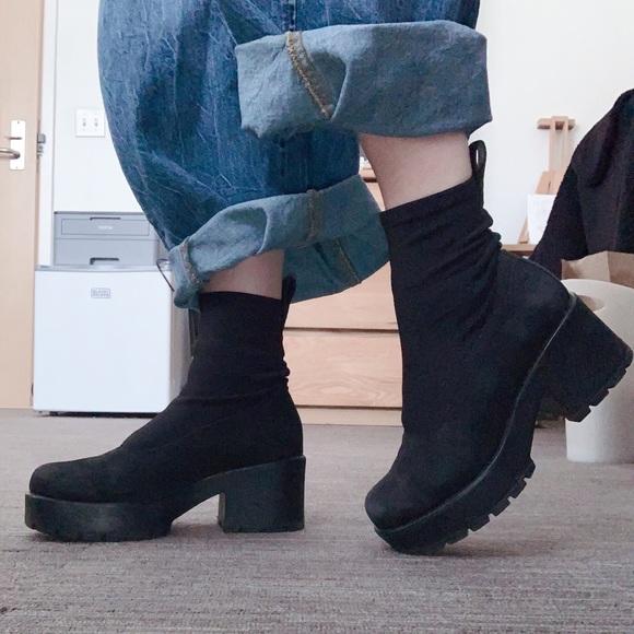 Vagabond Shoes | Vagabond Dioon Sock